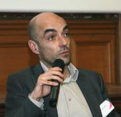 René Dutrey, secrétaire général du Haut comité pour le logement des personnes défavorisées