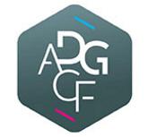 Logo ADGCF