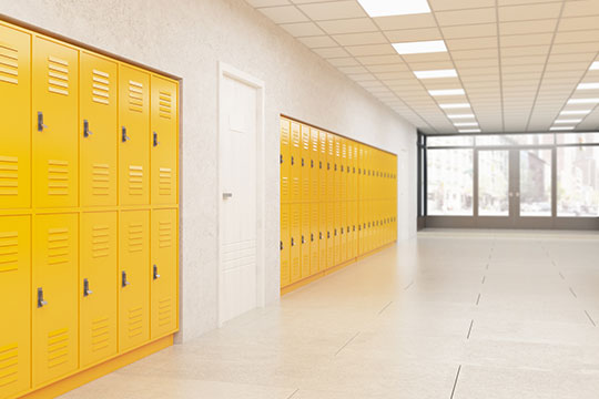 S'organiser en cas d'attentat dans les écoles : un nouveau texte fait le point