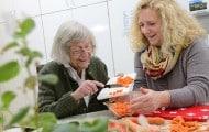 Une charte pour promouvoir une alimentation responsable et durable dans les établissements médico-sociaux