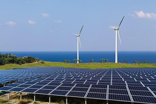 Les collectivités en première ligne pour réussir enfin la transition énergétique, selon Amorce