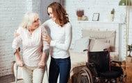La formation des accueillants familiaux de personnes âgées et personnes handicapées