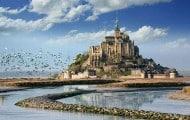 Le Mont-Saint-Michel passe sous la gestion exclusive de l'État