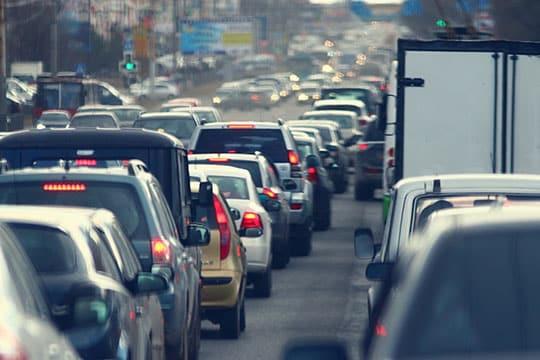 Paris, Londres et Séoul vont évaluer la pollution émise par les voitures