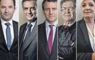 Santé : les principaux candidats rivalisent de promesses fortes