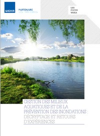 Gestion des milieux aquatiques et de la prévention des inondations