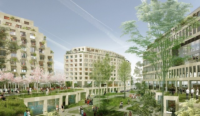appel à projet reinventer paris