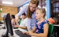 Appel à projets pour le développement du numérique dans les écoles rurales