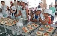 atelier du gout sos village