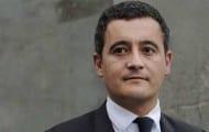 """Gérald Darmanin dit son """"attachement"""" à la fonction publique"""