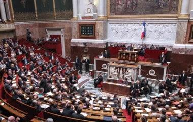 Transparence du financement des députés