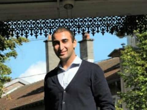Mohamed TOUBI