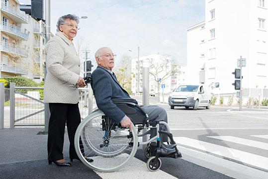 L'action des centres-bourgs face au vieillissement de la population