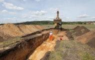 Archéologie : faciliter l'aménagement du territoire et valoriser le patrimoine