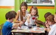 Bientôt un Bureau des enfants dans un ministère