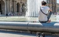 """Canicule : il faut """"impérativement adapter"""" Paris et nos villes"""