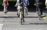 Lyon veut doubler les voies cyclables en double sens d'ici à 2020