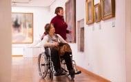 Culture et handicap : la pratique culturelle est un enjeu majeur à développer