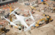 Le drone, nouvel allié des finances des collectivités territoriales