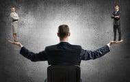 Emplois de direction : l'égalité professionnelle est désormais amorcée