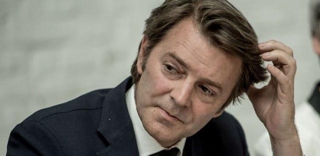 François Baroin seul candidat à sa succession à la tête de l'AMF