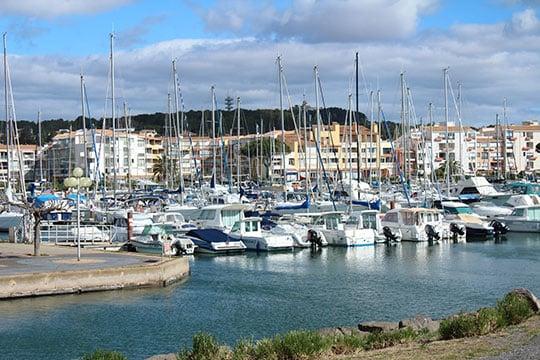 Occitanie : Le Cap d'Agde est la destination la plus chère, selon une étude