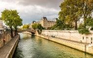 Paris, Rouen et Le Havre retiennent 20 projets pour réinventer la Seine