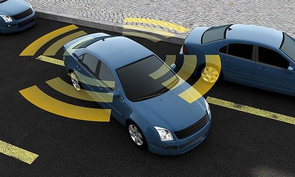 Kit voiture autonome