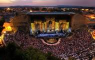 Chorégies d'Orange : État et région soutiennent le festival