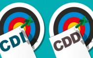 Un praticien contractuel en CDD renouvelé implicitement après 6 ans peut-il être considéré en CDI ?