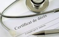 Des sénateurs souhaitent que les infirmières puissent établir les certificats de décès