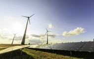 électricité renouvelable 109 projets retenus en corse et dans les dom