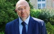 Stéphane Travert souhaite que 8% des surfaces agricoles soient bio en 2021