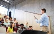Université : une aide à la mobilité pour les boursiers inscrits en master