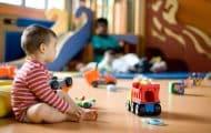 L'accueil des jeunes enfants progresse, toujours moins de congés parentaux