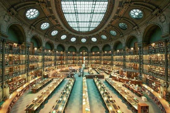 Le gouvernement souhaite renforcer le rôle des bibliothèques publiques