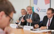 Les régions refusent de nouvelles coupes dans leur budget