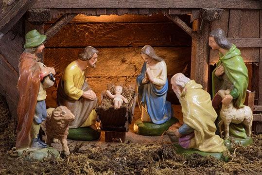 La crèche de Noël du département de la Vendée de retour devant la justice