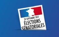 Début du dépôt dees candidatures pour les sénatoriales 24 septembre 2017