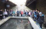 Engager les élèves dans la restauration du patrimoine communal