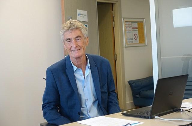 Hugues Perinel