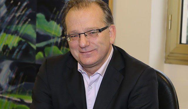 Jean-Daniel Heckmann, DGS de la région Centre-Val de Loire