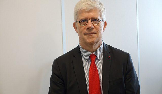 Jean-François Verdier