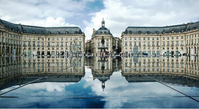 Bordeaux, classée sixième ville la moins stressante au monde