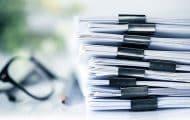 Quelles sont les obligations de fin de procédure en procédure adaptée ?