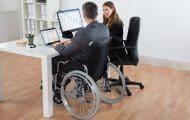Renforcer le maintien dans l'emploi des personnes handicapées