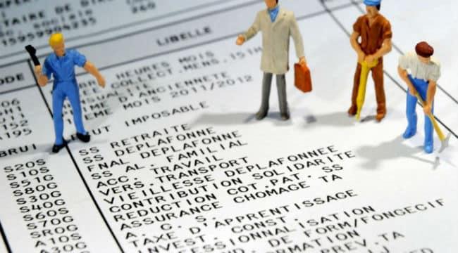 Le salaire moyen des agents territoriaux en hausse de 0,8% en 2015