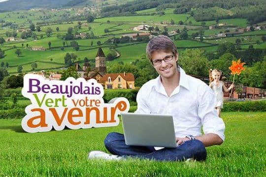 Le pays beaujolais crée une démarche originale pour attirer de nouveaux habitants