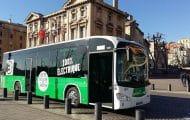 La métropole d'Amiens va s'équiper d'une quarantaine de bus 100% électriques