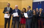 Le département des Hauts-de-Seine récompensé par le Label « Relations fournisseur responsables »